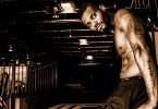 Introducing Black Ink Compton Hunk KP