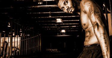 Introducing Black Ink Compton Hunk KP