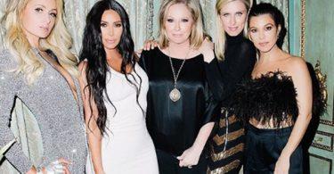 Kathy Hilton on Replacing Lisa Vanderpump 'Real Housewives of Beverly Hills'