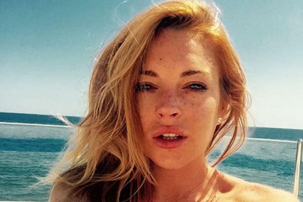 Lindsay Lohan Losing MTV Series 'Lindsay Lohan's Beach Club'