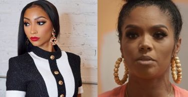 Rasheeda + Jasmine Washington Work Out Co-Parenting Issues