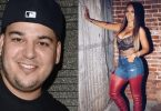 Basketball Wives' Evelyn Lozada LOVES Rob Kardashian BIG Sausage