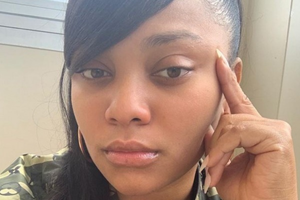 Teairra Mari Catches A Break in Court Against 50 Cent
