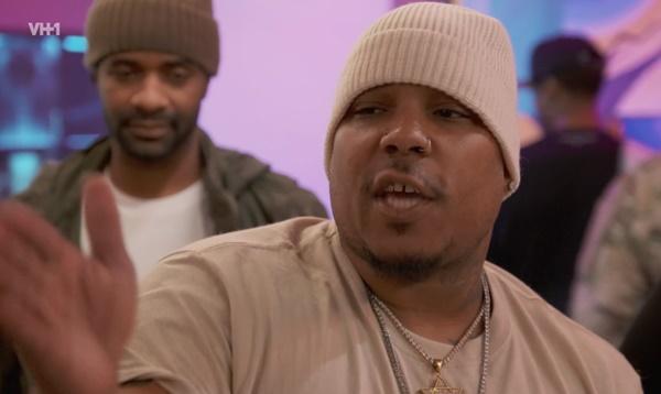Black Ink Chicago: Van Johnson is a HORRIBLE BOSS