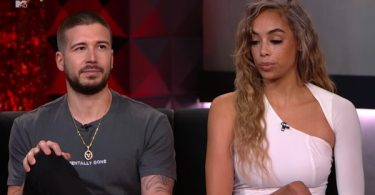 Double Shot at Love: Vinny Guadagnino + Alysse Joyner NOT Together