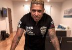 Benzino Cries Racial Harassment During Arrest
