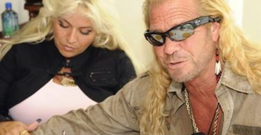 Beth Chapman 'Dog the Bounty Hunter' star Dies at 51