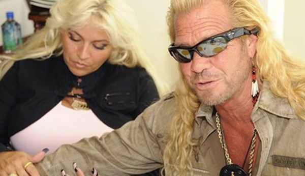Beth Chapman 'Dog the Bounty Hunter' star Dies at 51