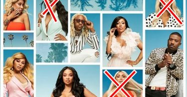 Love & Hip Hop Hollywood 6 Finalized Cast Leaks