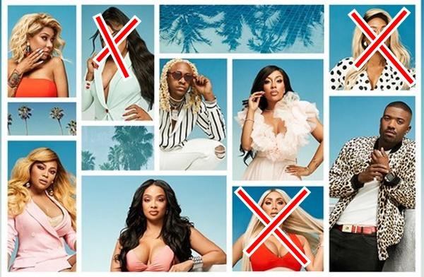 Love & Hip Hop Hollywood 6 Finalized Cast Leaks