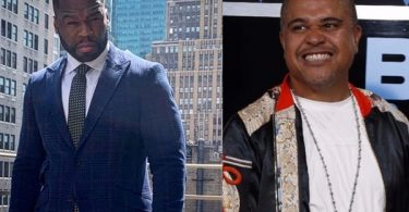Irv Gotti Quits 'Growing Up Hip Hop'