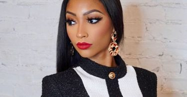 Jasmine Washington Calls Rasheeda + Kirk Frost FRAUDS