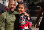 A1 Unfazed by Lyrica Anderson + Floyd Mayweather