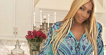"Nene Leakes SHADES Atlanta Housewives ""Rotten Apples"""