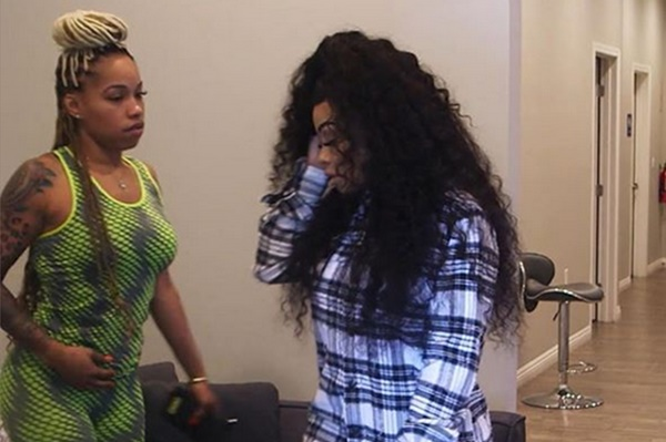 """The Real Blac Chyna CALLED OUT for """"Embezzlement"""" Scam"""