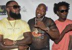 Black Ink Crew Ceaser Arrested