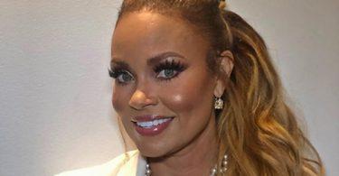 Gizelle Bryant Addresses Ramona Singer SNUB