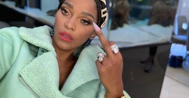 Fans Accuse Joseline Hernandez of Being Drugged Out