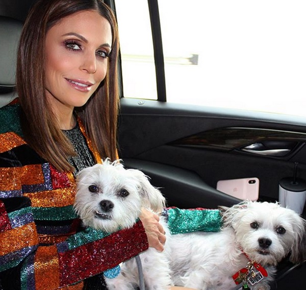 Bethenny Frankel Leaving Real Housewives of New York City