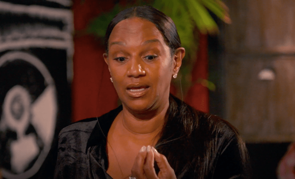 Jackie Christie Claims Assault By Malaysia Pargo's Relative