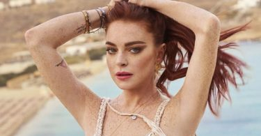 Lindsay Lohan's Defunct App Still Charging Customers
