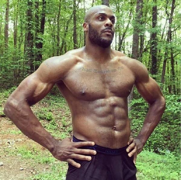 Kenya Moore's Ex-Matt Jordan CHECKED into Rehab