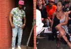Brittney Taylor Now Claims Papoose Punched Her