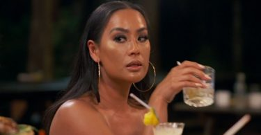 Basketball Wives: CeCe And OG NEED TO Own Their Lies
