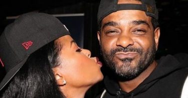 Chrissy Lampkin + Jim Jones Return to Love And Hip Hop New York