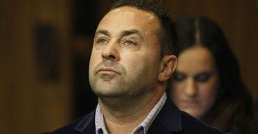 Joe Giudice: Send Me Back To Italy