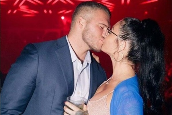 JWoww Reveals Her New Boyfriend Is 'A Monster' In Bed
