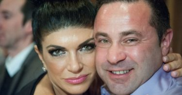 Joe Giudice: Send Me Back To Italy