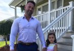 JWoww Ex-Husband Roger Mathews Criticized for Kids' Halloween Costumes