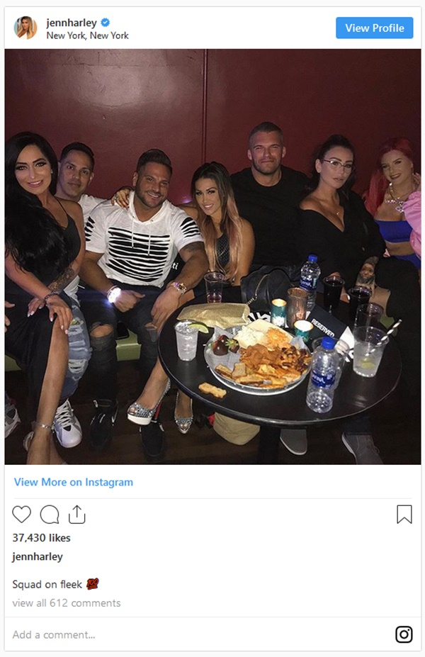 Ronnie Ortiz-Magro's Attorney Speaks out Following Arrest