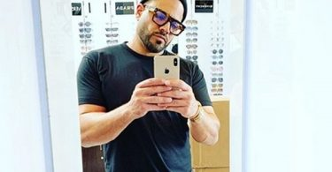 Mike Shouhed BOAST About His Birthday; But He's Broke