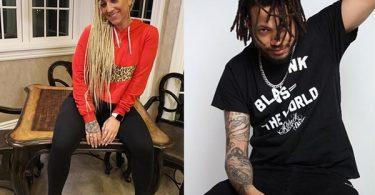 Tatti Head Over Heels For New Man Jemz
