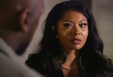Black Ink Crew Season 8 EP 14: Cease Fires Kitty; Tatti + Teddy Face-Off