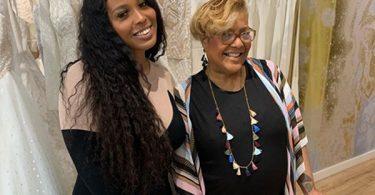 Black Ink Chicago Charmaine Walker's Mom Passed Away