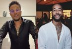 Fizz Continues To SHADE Omarion Over Apryl Jones