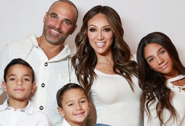 "Joey Gorga: ""Remember We Are All On Borrowed Time"""