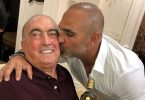 Teresa Giudice and Joe Gorga's Dad Hospitalized