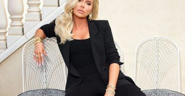 Khloe Kardashian Worried About Hospitalized French Montana