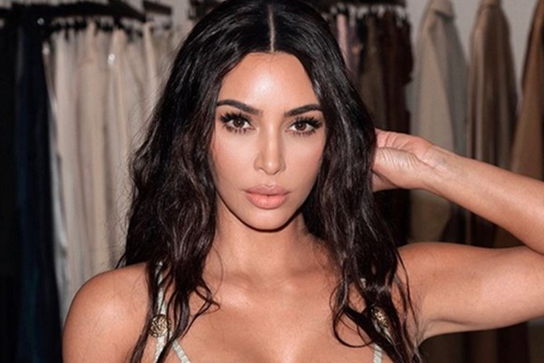 "Kim Kardashian West Wants To ""Live In Real-Time""!"