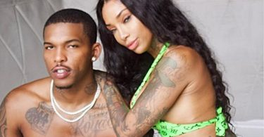Black Ink Crew: Sky Days Dating Sexy Chicago Rapper