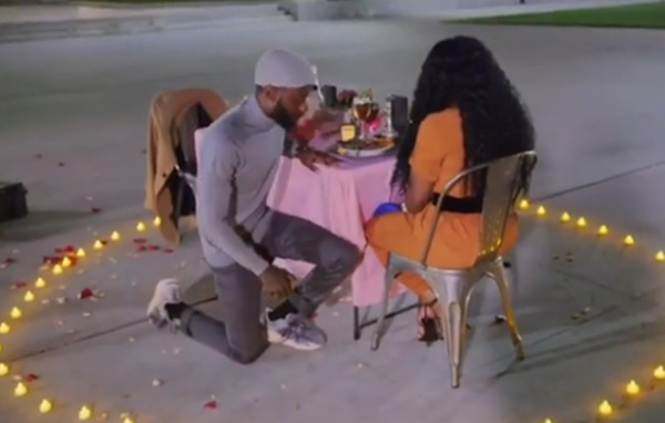 Black Ink Crew's Walt Gets Engaged To Jessica