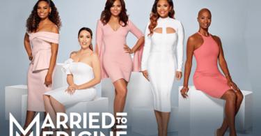 Married 2 Medicine LA Renewed; Two Cast Members FIRED