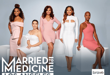 Married 2 Medicine LA Renewed; Two Cast Members FIRED