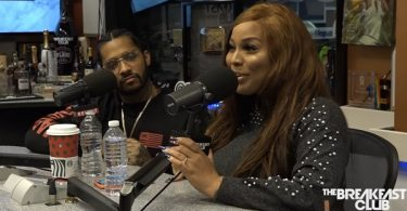 Charmaine: Women Are Treated Different on Black Ink Crew