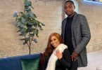 Charmaine Walker + Nick Bey Married + Pregnant with First Baby