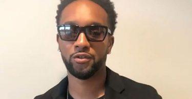 Apryl Jones: J Boog + Omarion's Mom Alleged Had Sex